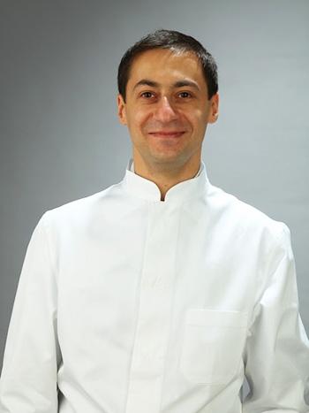 Армен Гиноян
