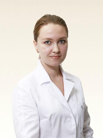 Виктория Викторовна Сивцева