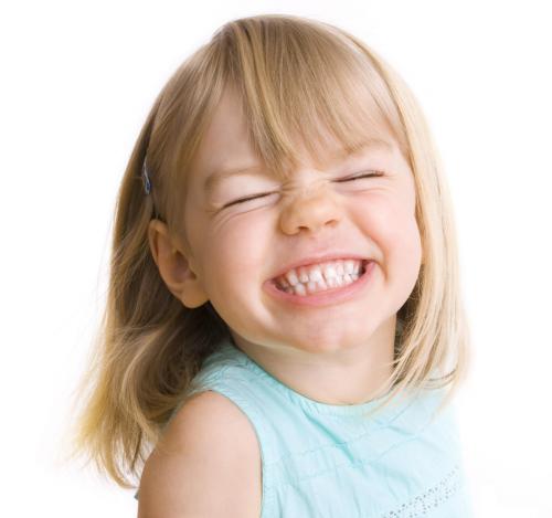 Диастема у ребенка - как вылечить?
